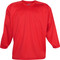 Red Kobe Sportswear 5400Y Mid-Weight Pro-Knit Youth Practice Jersey | Blanksportswear.ca
