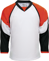 K3G Pro Philadelphia Knit Home Goalie Jersey