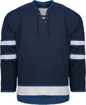K3G Pro Winnipeg Away Youth Jersey