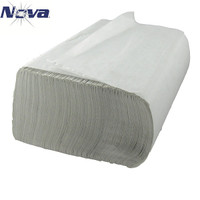 Nova White Multifold Towel 16 / 250