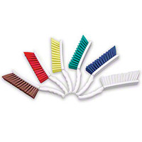 """Counter Duster 13"""" White"""