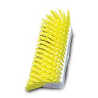 Malish Multi-Level Scrub - Yellow