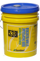 SENTINEL 538 Smoke & Odor White Encapsulant