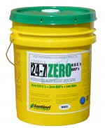 Sentinel 24-7 Zero Mold/Mildew Resistant Coating, Clear(5 GL)