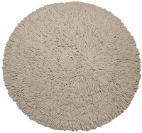 "21"" High Profile Cotton Carpet Bonnet"