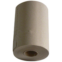 "Natural Hardwound Roll Towel - 8"" x 350'"