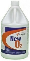New O2 by Newline - Peroxide Additive and Organic Stain Remover