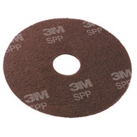 "17""  3M Scotch-Brite Surface Preparation Pad"