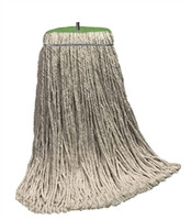 16 OZ COTTON Blend CUT-END Wet Mop--BOLT STYLE