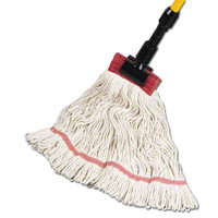 Golden Star® Comet™ Natural Blend Wet Mop - Medium