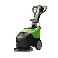 "IPC Eagle CT15E35 14"" Electric Automatic Floor Scrubber"