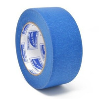 "Blue UV Painters Masking Tape 2"" X 60'"