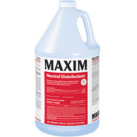 Midlab Maxim Neutral Disinfectant Gallon