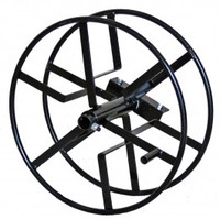 SOLUTION HOSE REEL 450'