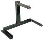 HOSE REEL STAND - SELF SUPPORTING