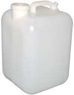 JUG HEADPAK 5 GALLON SQUARE