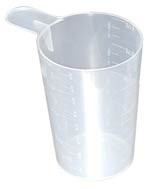 MEASURING CUP 4 OZ. ROUND