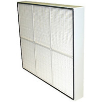 HEPA FILTER Replacement (fits Defendair 500 & Triad AFD)