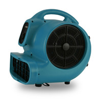 XPOWER X-600A 1/3 HP PROFESSIONAL AIR MOVER (free shipping)