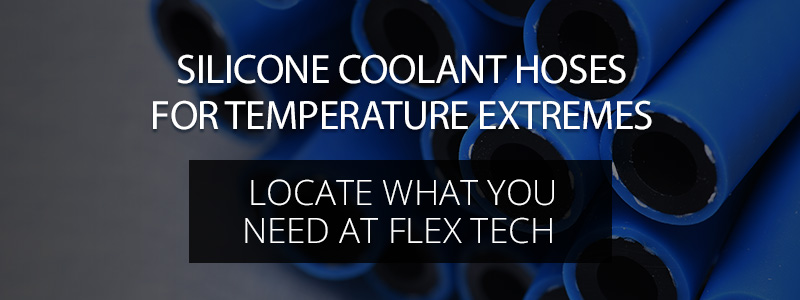 Contact Flex Tech For Silicone Hoses