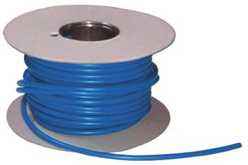 blue 19mm high performance silicone vacuum hose