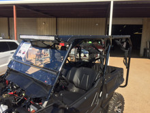 Honda Pioneer Fully Loaded Roof