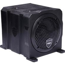"6"" Enclosed Marine Subwoofer w/Built In 500 watt Amplifier"