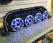 All in One 4 speaker Sound System