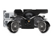 1,150 Watt stereo, front and rear speaker, and subwoofer kit for select Polaris® RZR® models