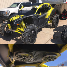 Can Am X3 Fully Loaded Roof Option 1