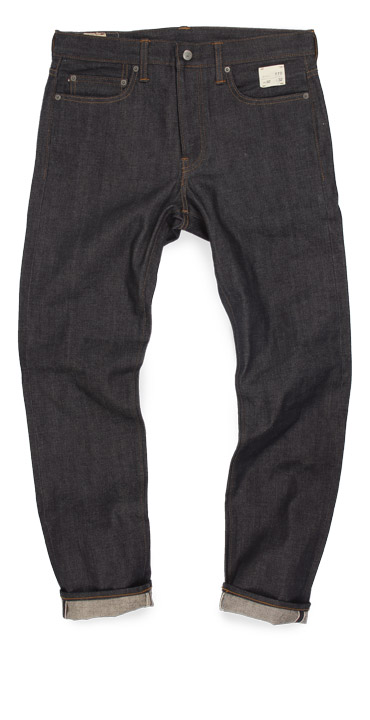 J. Crew 770 slim fit jeans guide and measurements