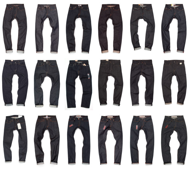 top and popular mens jeans