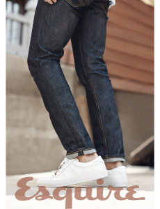 men's raw denim jeans made in the usa