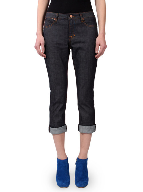 Raw Denim Jeans for Women Shop the Best Ladies Raw Jeans