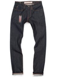 Men's Slim American Selvedge Denim Jeans made in USA