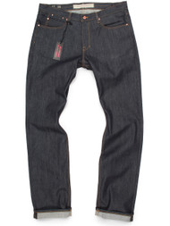 "Tall Men's relaxed fit American Made Raw Denim Jeans. High quality straight leg 38"" inseam jeans made in the USA."