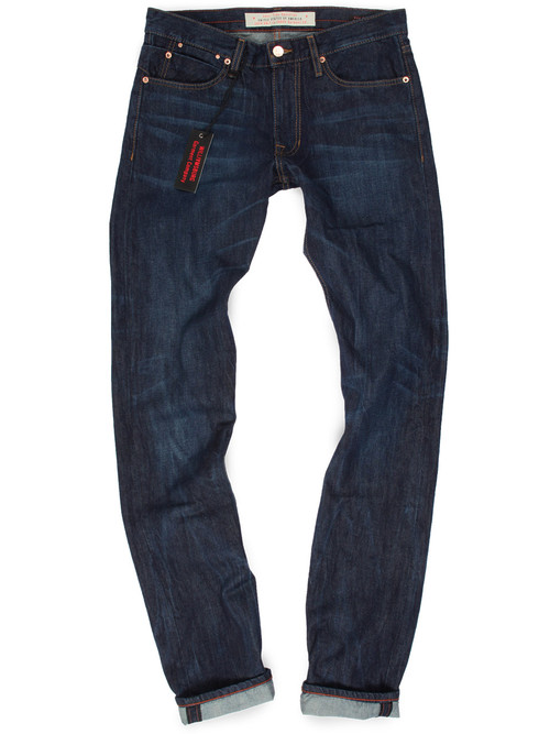 Big and Tall Jeans Dark Tall Mens jeans made in USA