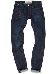 Big and Tall Jeans made in USA. High quality 38 Inseam tall mens jeans.