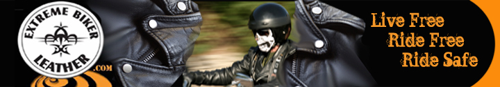 Extreme Biker Leather