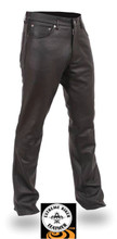 Commander FIM833CFD Men's 5 Pocket modern fit pants | First Manufacturing
