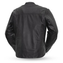 Rocky - FIM215CSLZ Men's Leather Jacket | First Manufacturing