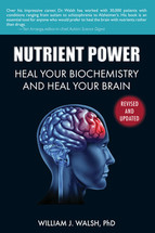 Nutrient Power Paperback