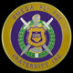 Omega Psi Phi Fraternity Car Emblem