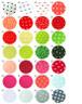 Polka Dots/Checker Board Patterns