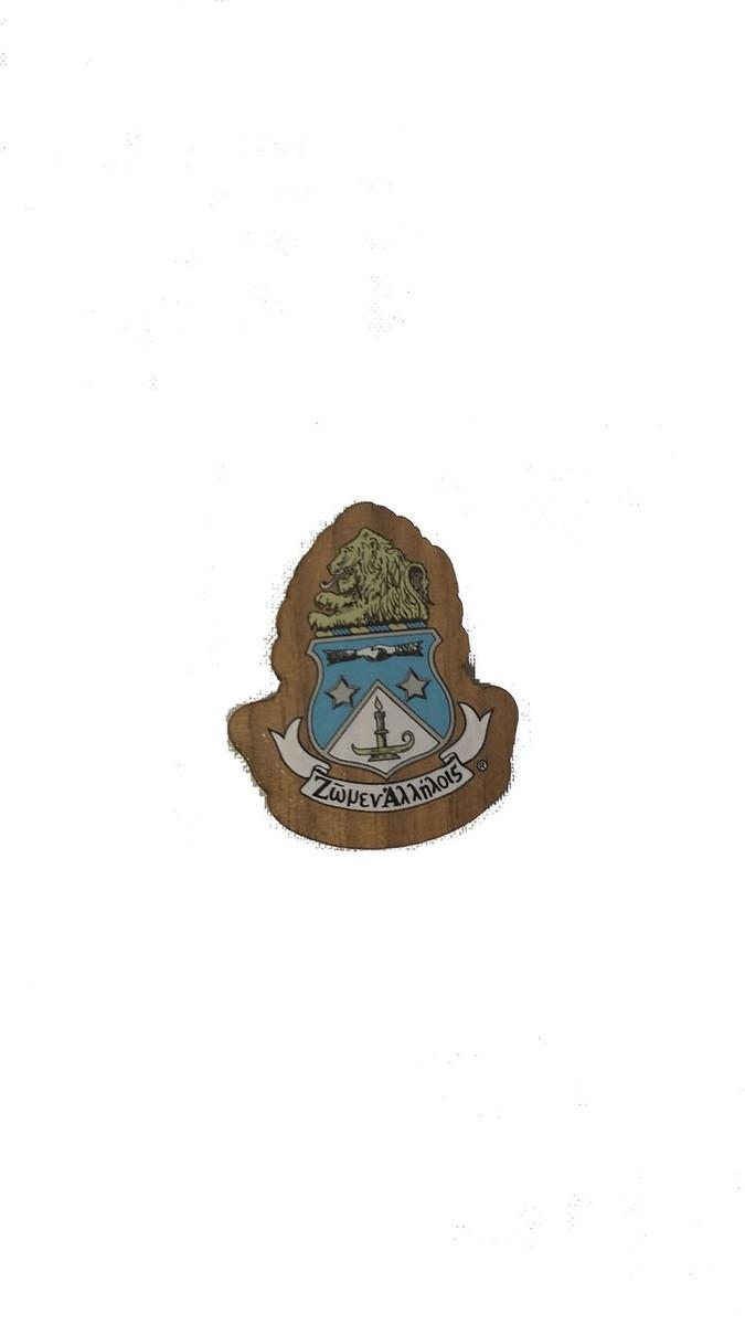 Alpha Delta Pi Crest Hat