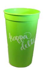 Kappa Delta Sorority Cup