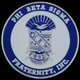 Phi Beta Sigma Fraternity Car Emblem