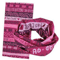 Alpha Phi Sorority Wide Head Buff