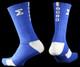 Phi Beta Sigma Fraternity Dry Fit Crew Socks