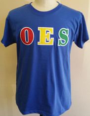 Order of the Eastern Star OES Shirt